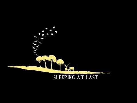 sleeping at last - households