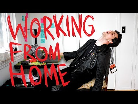 My life as a freelancer (so far)