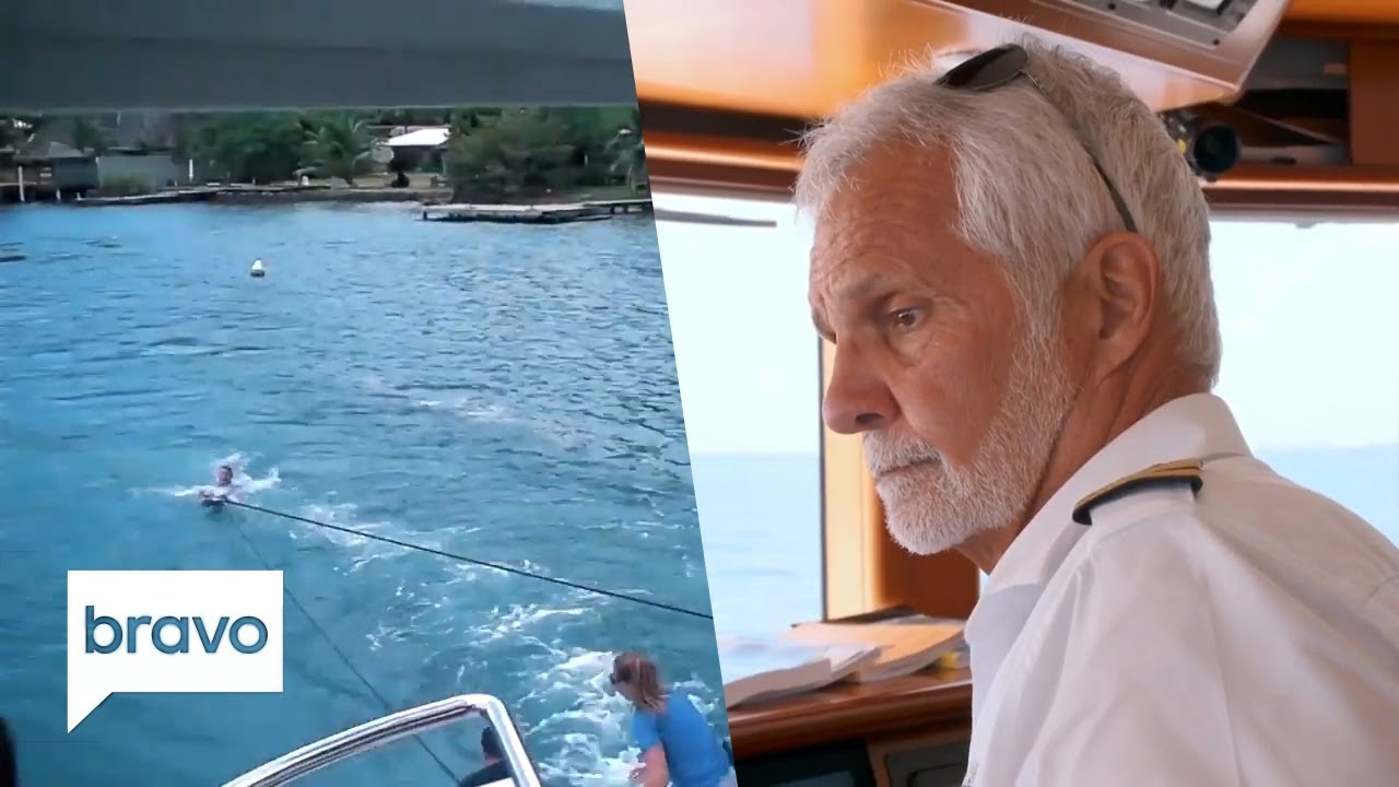 Download Overboard Trauma & Problems With The New Girl | Below Deck Highlights (S6 Ep 11) | Bravo