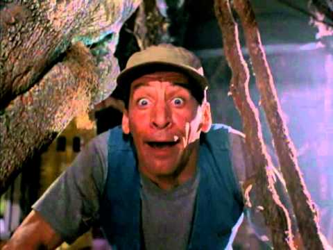 Ernest Scared Stupid is listed (or ranked) 4 on the list The Best Jim Varney Movies