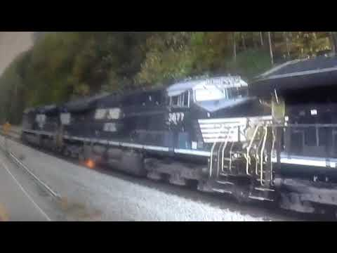 Light power with NS1111 barcode unit at Landgraff WV
