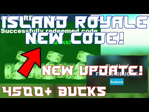 April 13th Island Royale Codes | Doovi