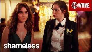 'Debbie and I Are...'  Ep. 11 Official Clip | Shameless | Season 10