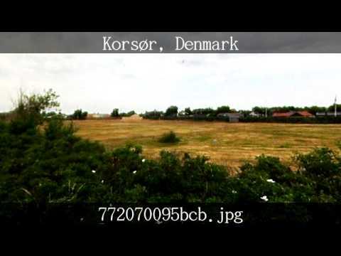 Korsør, Denmark by GIROPTIC