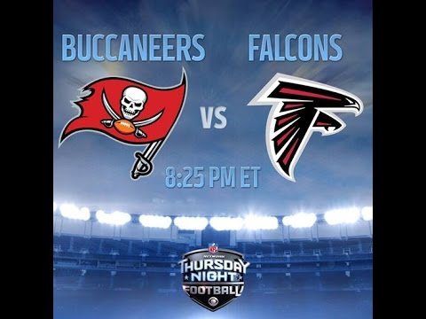 Tampa Bay Buccaneers vs Atlanta Falcons WEEK 3 NFL PREVIEW, ANALYSIS, PREDICTION 9/1814