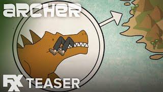 Archer | Season 9: Bite Teaser | FXX