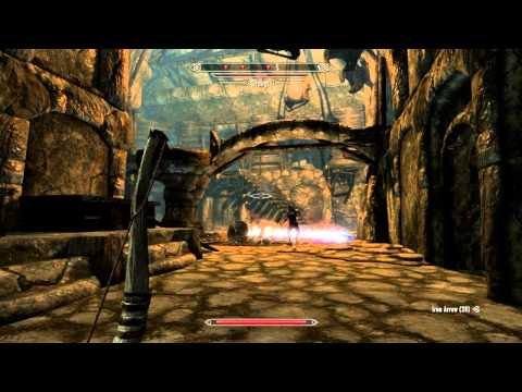 Skyrim Legendary Edition with HD Textures Pt8 |