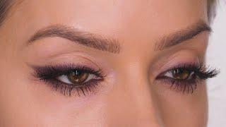 NO Eyeshadow Makeup Tutorial | Shonagh Scott
