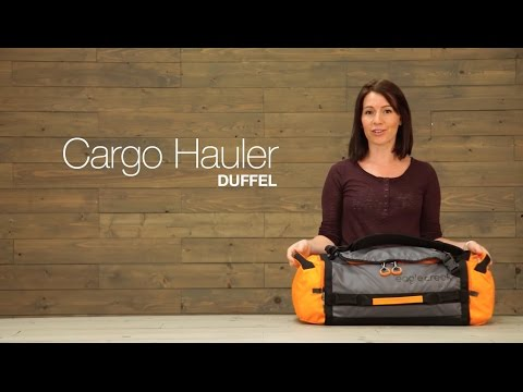 39e9078e3717c Cargo Hauler Rolling Duffel 120L XL Bag