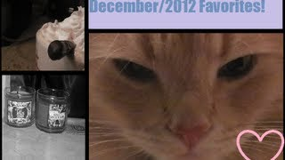December/2012 Favorites! Thumbnail