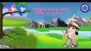 Little Sparrow & Nanha Shikari ( Kindergarten Edition ) By AGES