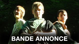 medieval story bande annonce