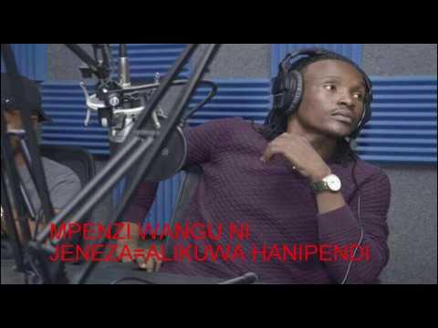 BARNABA AMWITA MPENZI WAKE JENEZA,STUDIO
