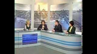Россия 24. Астрахань. Астраханский филиал МФПУ