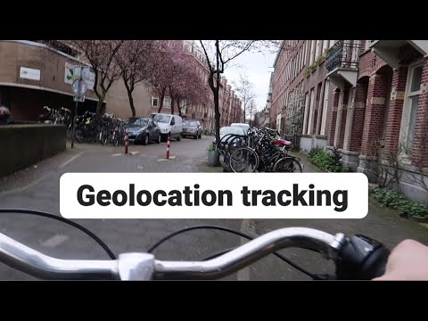 Track Your Location With The JavaScript Geolocation API