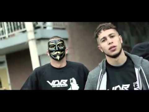 Seffelinie - Ik ben boos (Prod. Nystrovin) - YouTube