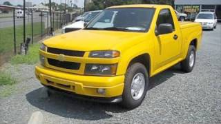 Chevrolet Colorado VS GMC Canyon Start Up, Engine, and In Depth Comparison