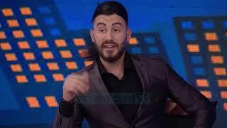 Al Pazar - Prefiks Fare - 8 Dhjetor 2018 - Show Humor - Vizion Plus