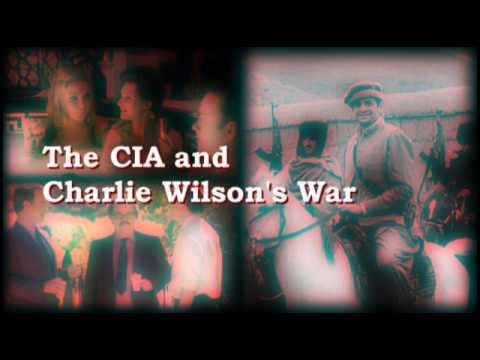 The CIA and Hollywood episode 6 Charlie Wilsons War