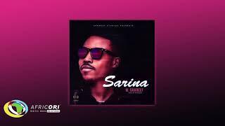 Download Video Umar M. Shareef  - Sarina (Official Audio) MP3 3GP MP4