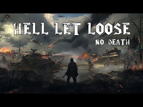 Hell Let Loose - No Death |