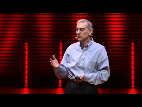 An economist walks into a bar | Robert Litan | TEDxKC