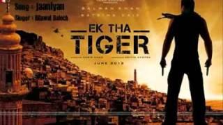 Salman khans Ek Tha Tiger Song Jaaniyan.mp4