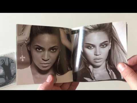Beyoncé - I Am.. Sasha Fierce (Platinum Edition CD) UNBOXING