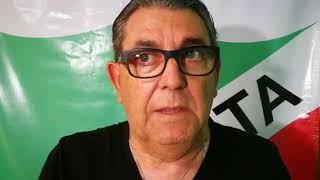 Guilherme Farinha no seguirá en la Asociación Deportiva Carmelita