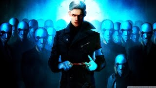 DmC Devil May Cry 5 New E3 2015 Trailer - The Order