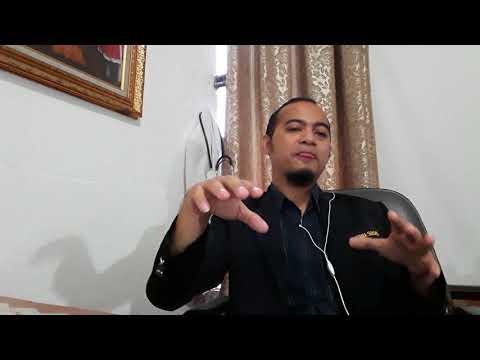 Terapi GERD asam lambung hipnoterapi islami