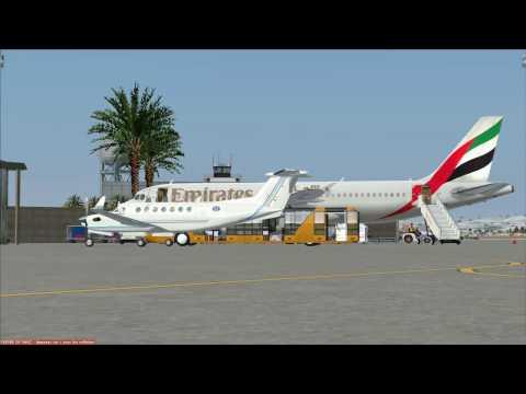 flight from Kabul to Islamabad (TDM 8)