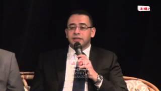 رصد |  أ.عمرو حسن :من عوامل التدخين السرطان