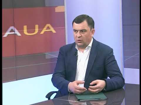 RadaTVchannel: #політикаUA 20.07.2018 Валерій Пацкан