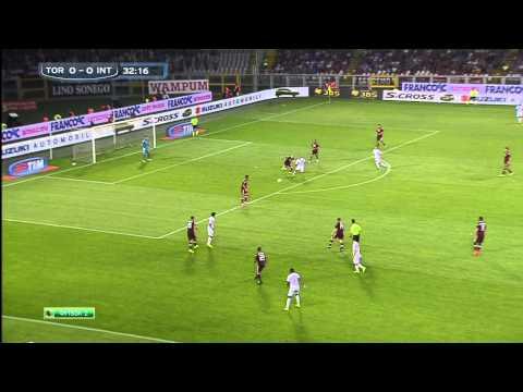 Stagione 2014/2015 - Torino vs. Inter (0:0)