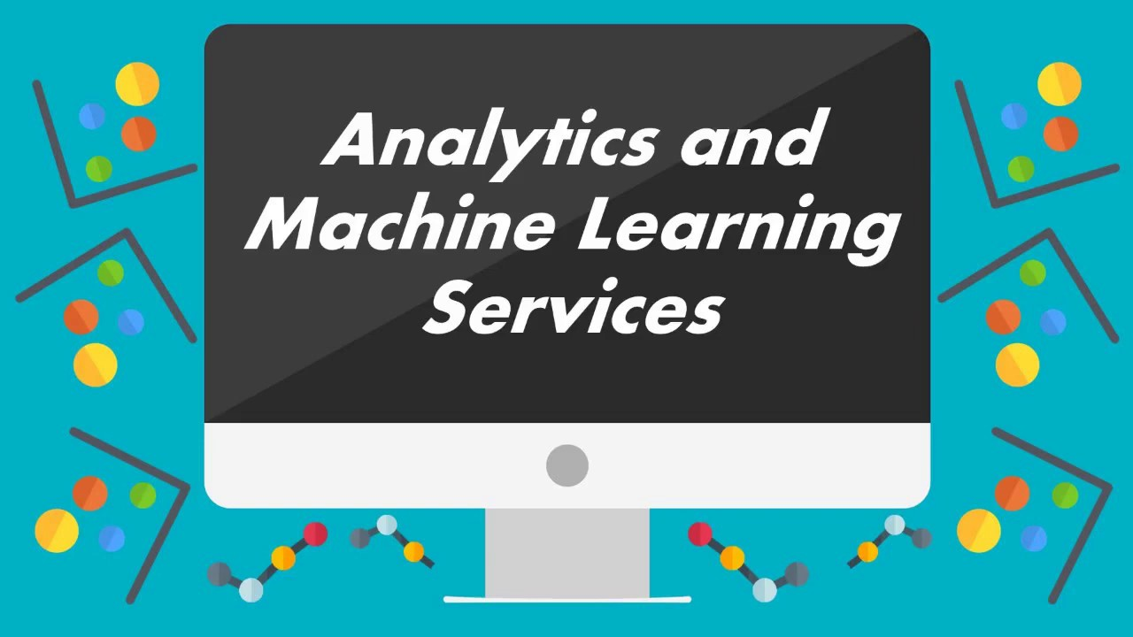 Analytics & Machine Learning | InterraIT - YouTube
