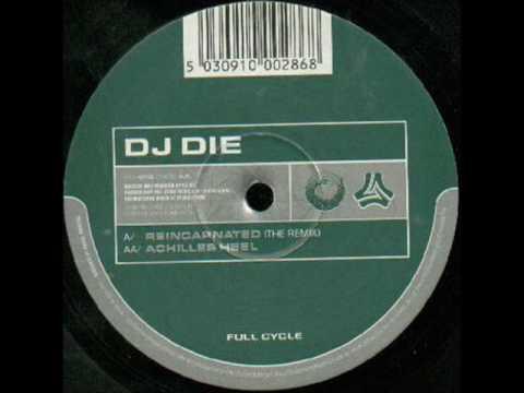 DJ Die - Achilles Heel