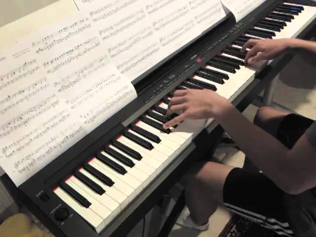 Remembering Sunday All Time Low Piano Cover Chords Chordify