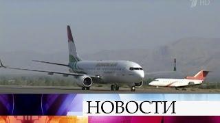 Таджикистан отменил рейсы «Уральских авиалиний» изчетырех городов России.(, 2016-12-23T09:23:28.000Z)