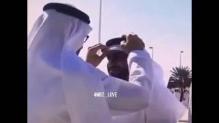 Gambar cover صاحب السمو الشيخ محمد بن زايد آل نهيان بوخالد حفظه الله ورعاه