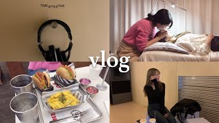 Vlog 주스 브이로그|주말나들이|성수동|일…
