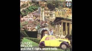 Claudio Baglioni - Casa in Costruzione