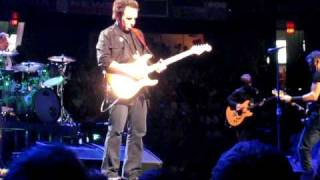 Ghost of Tom Joad - Springsteen (Nils killer solo)