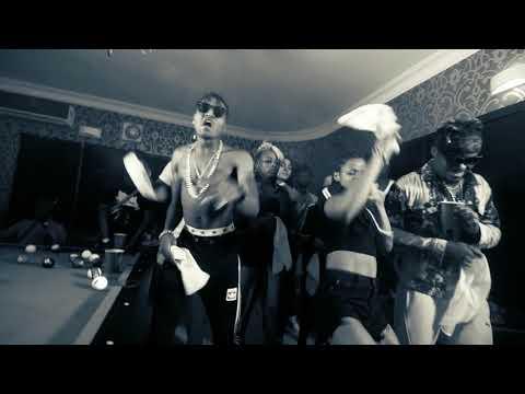 Cash Wale - Handkerchief Ft Idowest [Viral Video]