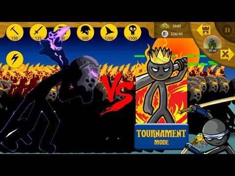 100 Griffon The Greats VS The Insane MODE Tournament | Crazy Jay | Stick War Legacy