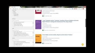 How to do a Search on Project MUSE thumbnail