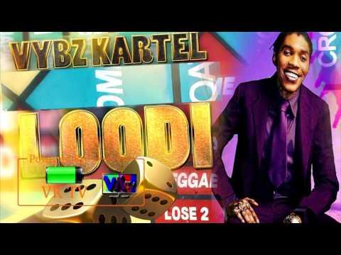 Vybz Kartel - Loodi (Audio)