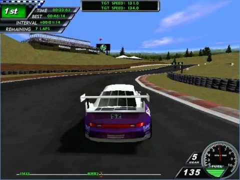 Sports Car Gt Chatham Porsche 911 993 Gt2 Class Youtube