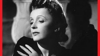 Edith Piaf - Tu es partout (1941/Saving Private Ryan)