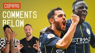 Man City Outclass Arsenal But Are They Unstoppable? | Comments Below